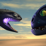 DREAMWORKS DRAGONS: RACE TO THE EDGE Season 4 on Netflix