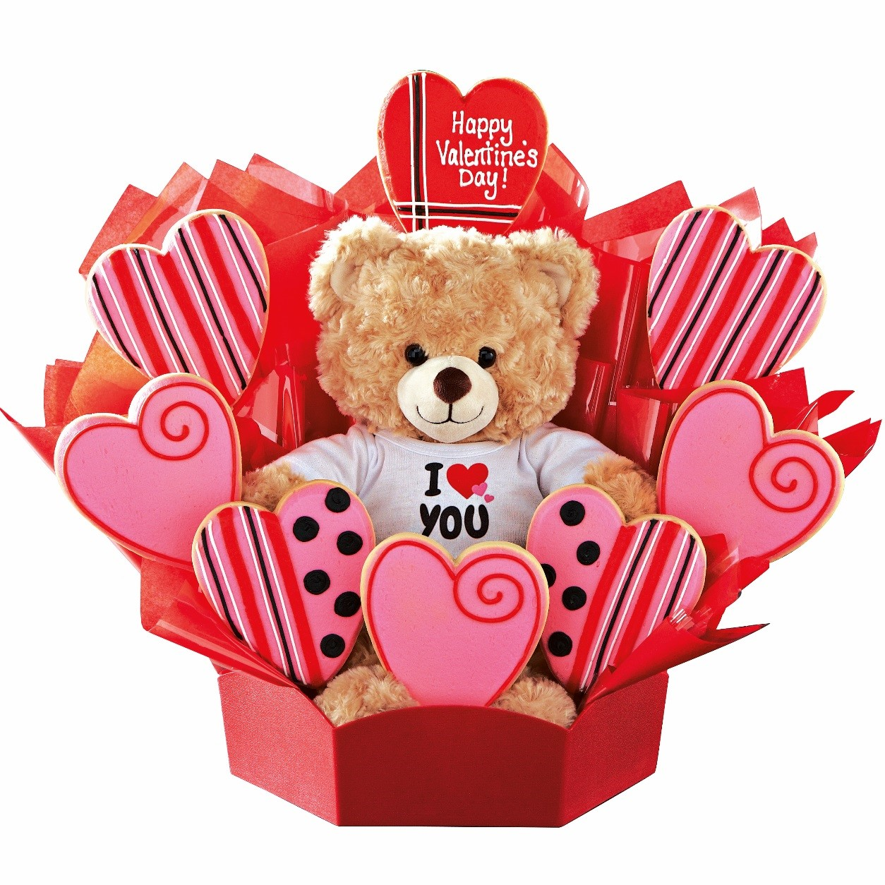 Valentines Day Build A Bear