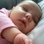 UpSpring Probiotic + Colostrum for a Healthy Happy Baby #UpSpringBaby