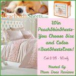 #Win PeachSkinSheets- #BestSheetsEver