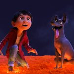 Disney•Pixar's COCO in Theaters November 22 – See Trailer Here #Coco