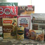 March DegustaBox Brings Tons of Delicious Treats! #DegustaboxUSA