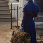 Mary Poppins Returns! See the First Look at Emily Blunt Here #MaryPoppins