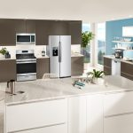 Redo Your Kitchen with GE – @geappliances Available at @BestBuy #bbyremodeling #ad