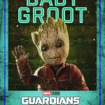 See the Entire Guardians of the Galaxy Vol 2 Cast in These New Character Posters #GotGVol2Event #GotGVol2