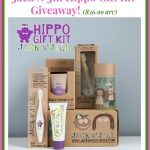Jack N' Jill Hippo Gift Kit Giveaway!