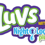 Save BIG This Month on Luvs Diapers #SharetheLuv