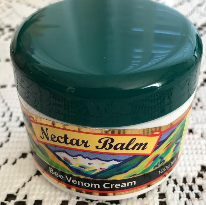 Nectar Balm Bee Venom Cream