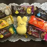 Fill Their Basket this Easter with Delicious PEEPS Products #PEEPSEaster2017