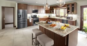 Remodel Your Kitchen with @Samsung Appliances – Available at @BestBuy #bbyremodeling #ad