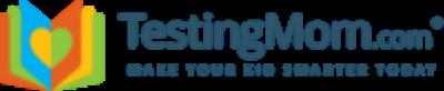 TestingMom.com logo