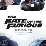 THE FATE OF THE FURIOUS In Theaters April 14 – New Preview Available Here #F8