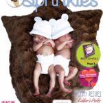 Sprinkles Magazine Baby Favorites Giveaway