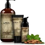 Restore Your Hair with WEN Cleansing Conditioner