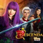 Descendants 2 Full of Action and More – Premieres July 21st #Descendants2Event