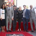 Chris Pratt Gets a Star on Hollywood Walk of Fame – See The Exciting Photos Here #GotGVol2Event #ChrisPratt