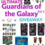 Ultimate Guardians of the Galaxy Vol 2 Giveaway #GotGVol2Event