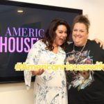 Second Breakfast Interview with AMERICAN HOUSEWIFE Katy Mixon #AmericanHousewife #ABCTVEvent