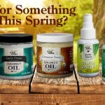 Primal Essence Coconut Oils & Organic Super Tea are Perfect for Spring! #SuperTeas #PrimalEssence