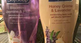 Softsoap Spring Scents Entice the Senses