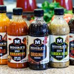 Spice Up Summer Barbecue with Moore's Marinades and Sauces