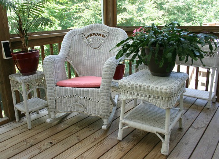 Sprucing Up My Patio for Summer with Kohl s Savings from