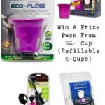 #Win EZ-Cup Prize pack (refillable Kcups) #coffee