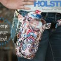 #Win a HOLSTRit Fashionable Water Bottle Holder