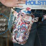 #Win a HOLSTRit Fashionable Water Bottle Holder
