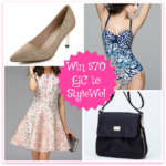 #Win $70 GC to StyleWe! #FashionPassion