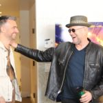 SPOILER ALERT: Going In-Depth with Yondu and Kraglin – Michael Rooker and Sean Gunn #GotGVol2Event