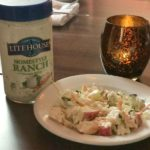 An Evening of Delicious Taste with LiteHouse Dressings #SeetheLite #ad