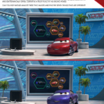 Disney•Pixar's CARS 3 New-Trailer and Free Printable Activity Sheets #Cars3