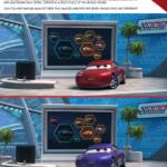 Disney•Pixar's CARS 3 New-Trailer and Free Printable Activity Sheets #Cars3