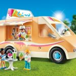 PLAYMOBIL Ice Cream Truck for Hours of Fun Play!