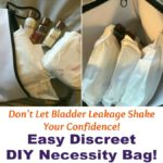 Bladder Leakage Doesn't have to Shake Your Confidence! #ChooseTENA #ad