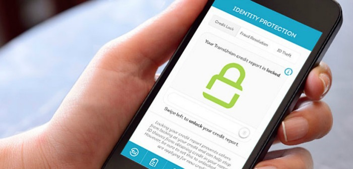 TransUnion Credit Lock