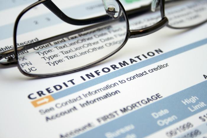 TransUnion Credit Monitoring