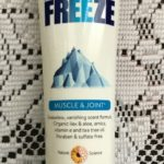 Zim's Max Freeze Muscle and Joint Cream Perfect for Aches and Pains