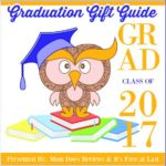 Class of 2017 Graduation Gift Guide