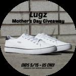 #Win Lugz Footwear for her!