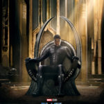 See It Here First! Marvel Studios' BLACK PANTHER – Teaser Trailer #BlackPanther
