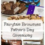 Fairytale Brownies Father's Day Giveaway #FathersDay