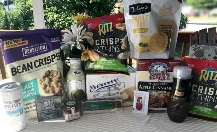 June's Degustabox Held a Treasure Trove of New Flavors!