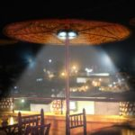 KINGSO Rechargeable Patio Umbrella Light for Fun on the Patio!