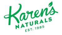 Karen's Naturals small logo