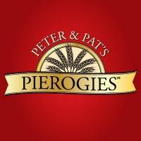 Peter & Pat's Pierogies logo