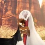 A Stork's Journey on DVD/Blu-Ray July 4th – Review Now for Free on Google Play through June 30