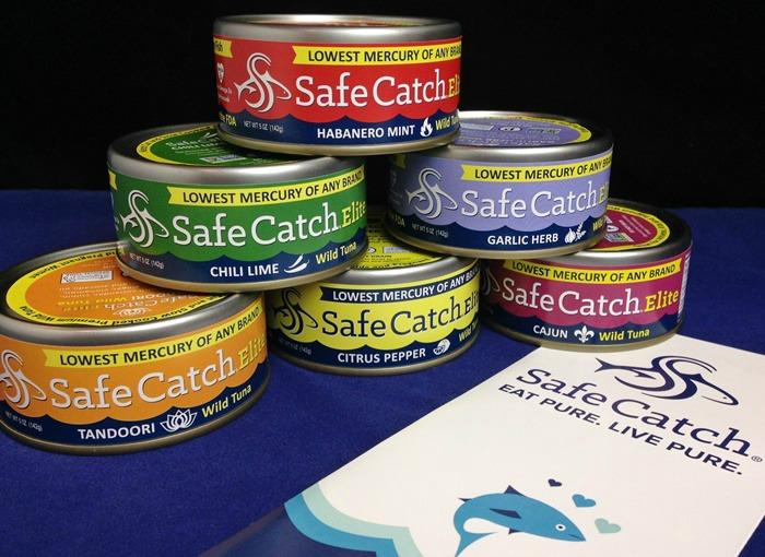 Safe Catch Elite Tuna