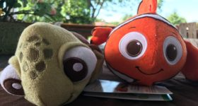 Cool Pool Toys Round Up for Babies and Kids